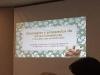 Presentación - Inauguración de las XIV Jornadas Regionales de Matronas